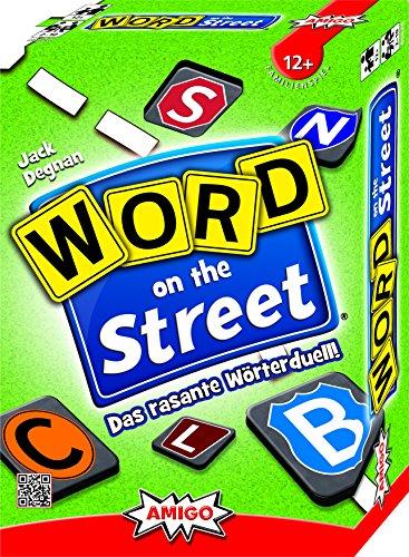 AMIGO 05620 - Word on The Street, Partyspiel