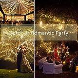 FSTgo-Solar-Fairy-Lights-Outdoor-Waterproof-200LED-Copper-Solar-Powered-Light-for-Christmas-Tree-Garden-Wedding-Party-Decoration-8-Mode-72ft