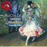 Danzas Espagnolas Op. 37, 1-12 u.a.