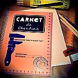 Cuaderno de obra-Cadeau Maestro