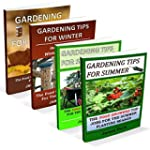 Gardening Tips For All Seasons - 4 In...