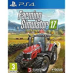 Farming Simulator 17 [jeu en français]