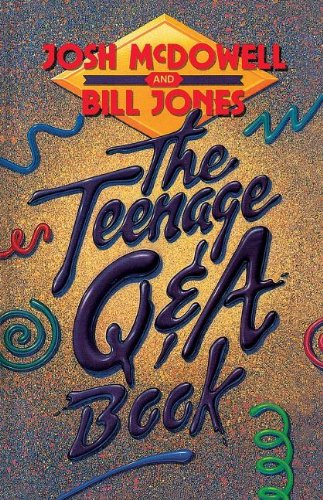 The Teenage Q & A Book