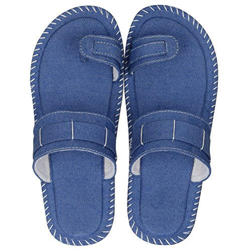 Kraasa Men's Sky Synthetic Outdoor Sandal - 9