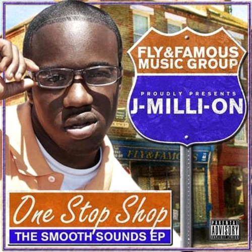 One Stop Shop The Smooth Sounds EP