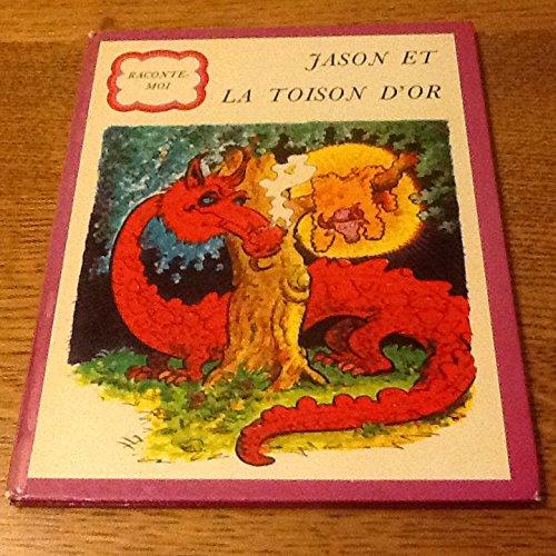 Jason et la Toison d'or par (Cartonné - Mar 19, 1993)