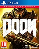 Doom Game + Season Pass Bundle [Importación Inglesa]