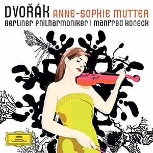 Dvorak: Violinkonzert