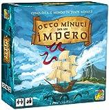 Dv Giochi DVG9309 - Otto Minuti per Un Impero