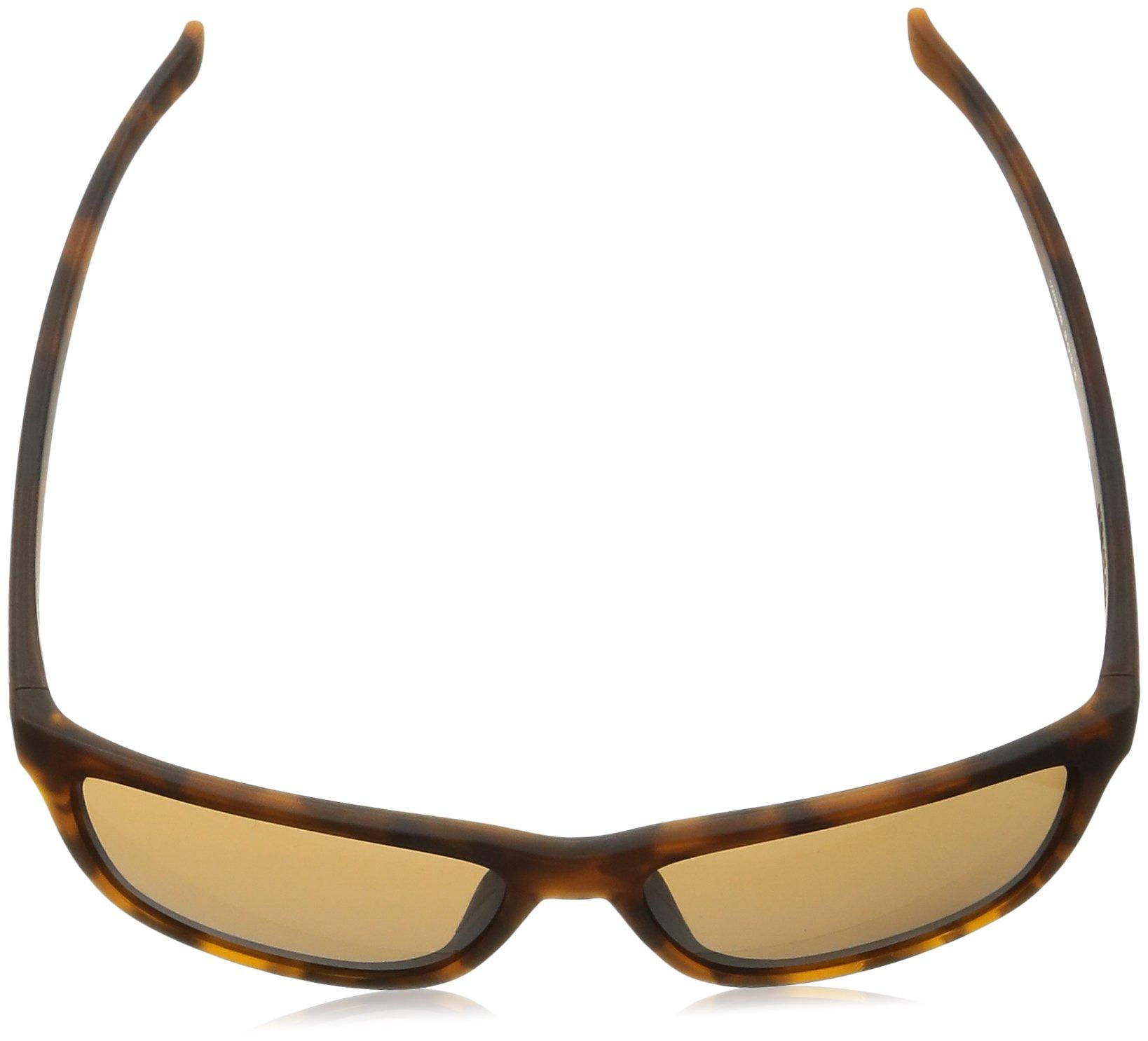 Ray-Ban Herren Sonnenbrille Holston, Braun (Marrón), 57   Amazon c0e429b65c1e