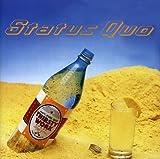 Status Quo: Thirsty Work (Audio CD)