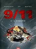 Image de 9/11 Tome 3