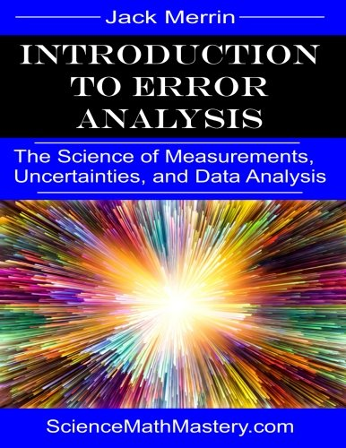 Daten Jack (Introduction to Error Analysis: The Science of Measurements, Uncertainties, and Data Analysis)