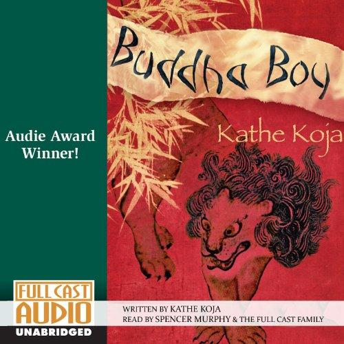 Buddha Boy  Audiolibri