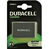 Duracell DROBLN1 batteri för Olympus BLN-1, 7,4 V, 1 100 mAh, grå