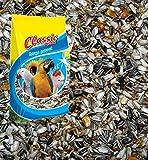 Heritage - Mélange de graines premium pour Gris du Gabon