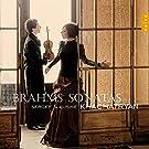 Brahms : Sonates pour violon