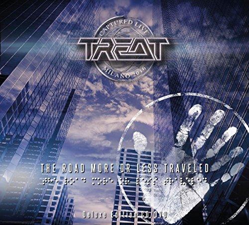 s Traveled (CD+DVD Digipak) ()