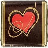 Günthart Schokolade Napolitains Herzen, 1er Pack (1 x 945 g)