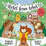 Hotel Gran Árbol (Aventura pop-up)