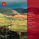 Copland:Appalachian Spring [Import anglais]