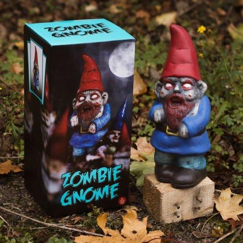 Thumbs Up ZOMBGNOM – Zombie Gartenzwerg - 6