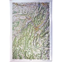 Chartreuse / Vercors Relief 2014: IGNR60171