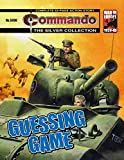 Commando #5038: Guessing Game