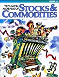 Scarica Libro Technical Analysis of Stocks Commodities Volume 13 (PDF,EPUB,MOBI) Online Italiano Gratis