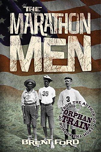 The Marathon Men (English Edition)