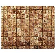 Alfombrillas Deportes Símbolos de cerámica mosaico imagen de fondo ID 27363552 by liili personalizada Mousepads resistente