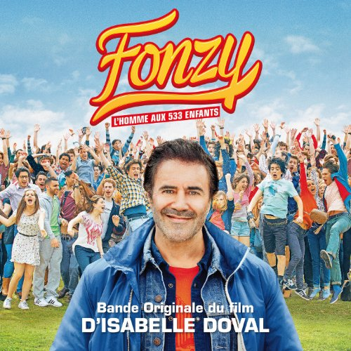 Fonzy (Bande Originale du Film)