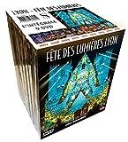 Lyon, 8 décembre : Fête des lumières - Edition 2016 [Francia] [DVD]