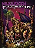 : Nazareth - hair of the dog live (DVD)