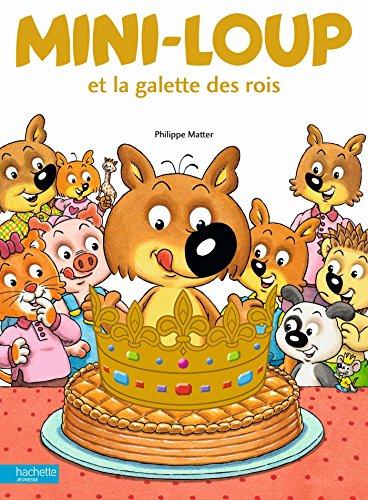 Mini-Loup et la galette des rois (Albums)