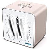 RENPHO Machine à bruit blanc, assure une bonne qualité du sommeil pour adultes avec sons apaisants et minuteur avec mémoire,