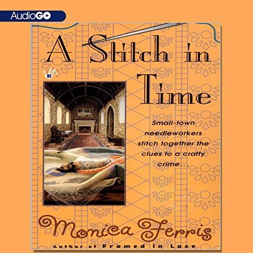 A Stitch in Time  Audiolibri