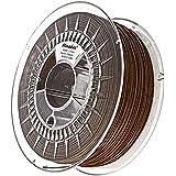 Minadax® 0,75kg Premium Calidad 1,75mm Madera de filamento tropisch para impresora 3d fabricado en Europa
