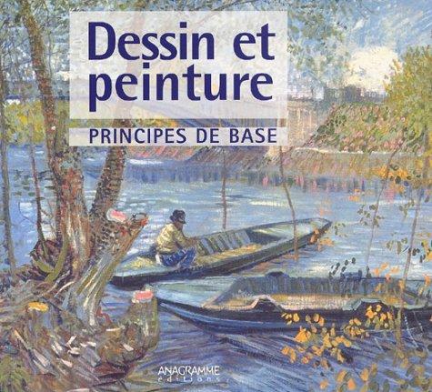 Dessin et peinture : Principes de base