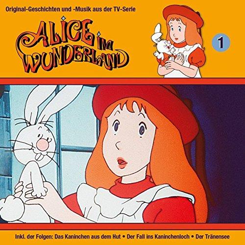 01: das Kaninchen aus dem Hut,der -