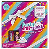 Party Popteenies – Party Surprise Box Playset with Confetti Hayden