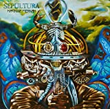 Sepultura: Machine Messiah (Audio CD)