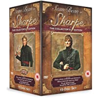 Sharpe: The Complete Series
