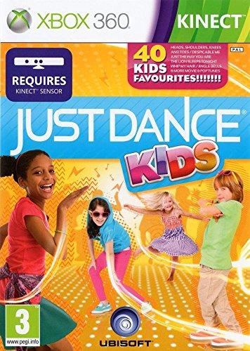 Just Dance : Kids [Edizione: Francia]