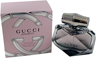Gucci Bamboo by Gucci for Women - Eau de Parfum, 75ml