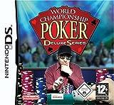 Cheapest World Championship Poker: Deluxe Series on Nintendo DS