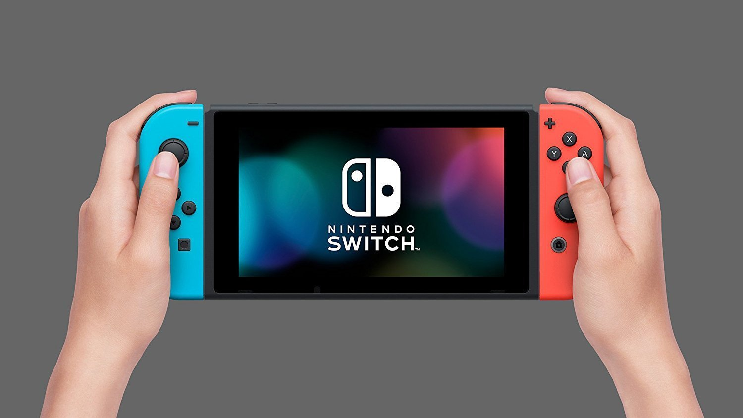 5 Things To Know About Buying A Nintendo Switch For Your Kids