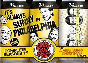 It's Always Sunny in Philadelphia: Six Pack [DVD] [Region 1] [US Import] [NTSC]