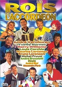 André Verchuren : Les Rois de l'accordéon