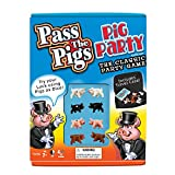 Pass the Pigs Party Dice Game